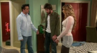 Joey 02x11 : Joey and the High School Friend- Seriesaddict
